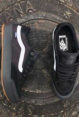 Vans Berle Pro Black/Black/White