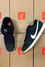 Nike SB Orange Label dunk low