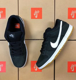 Nike SB Orange Label dunk low