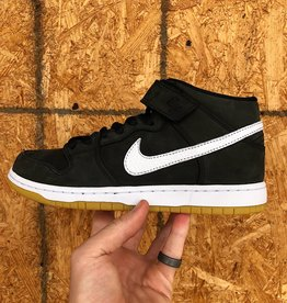 Nike Orange Label dunk mid
