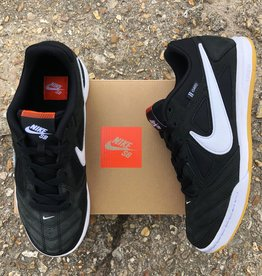 Nike SB Orange Label gato