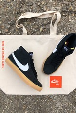 Nike SB Orange Label Blazer Mid
