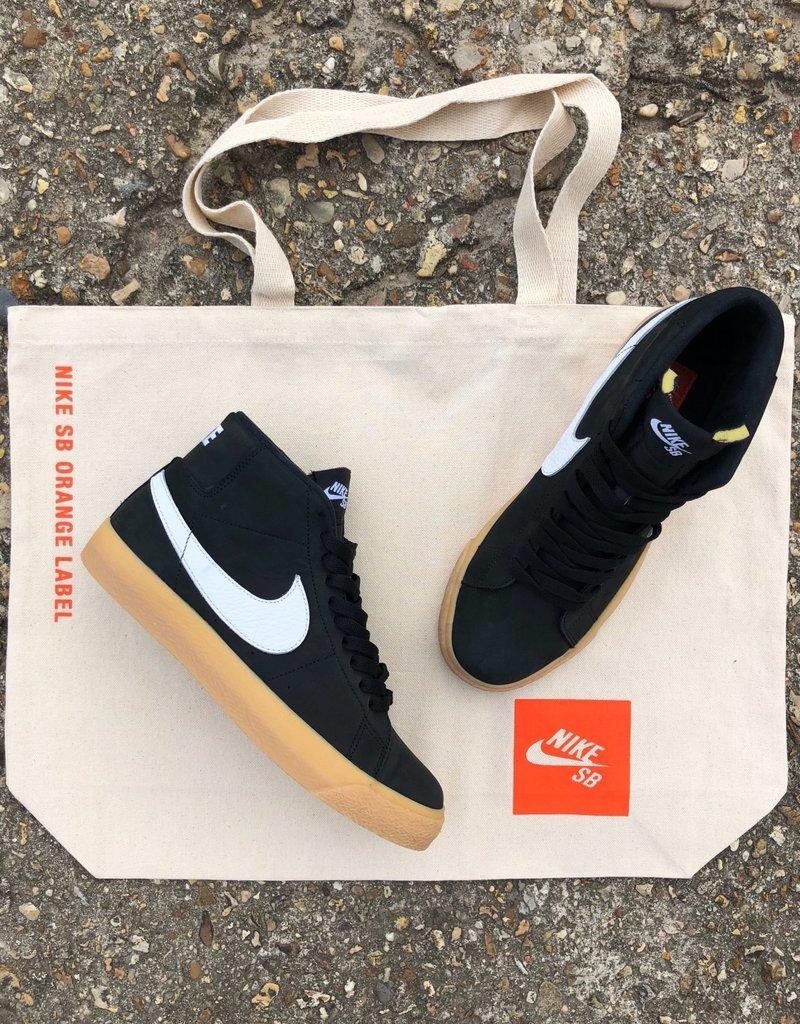 Nike Orange Label Blazer Mid