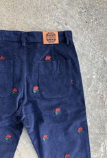 Butter Goods Corduroy Rose Pant Navy