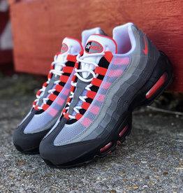 Nike airmax 95 Solar Red