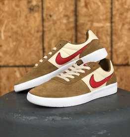 Nike SB Team Classic Tan/Red