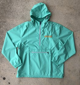 Rukus Team Anorak Teal