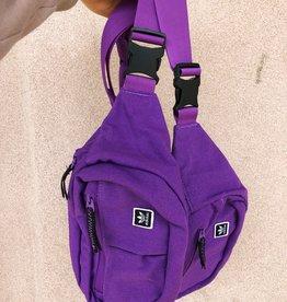 adidas Hipbag Purple
