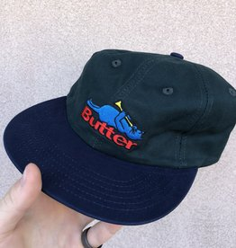 Butter Goods Cat 6 Panel Mallard/Navy