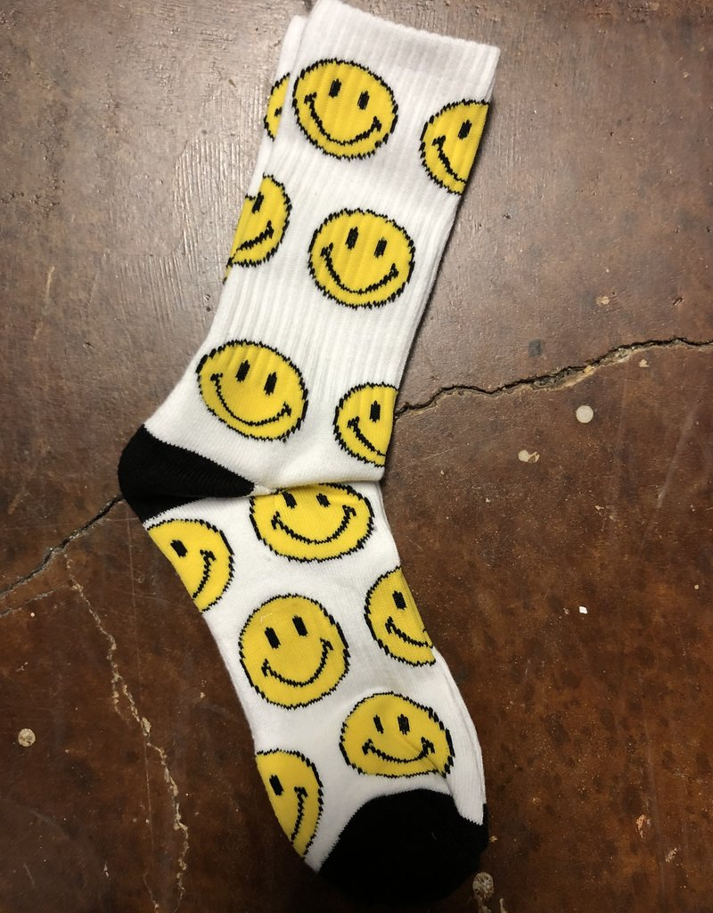 Chinatown Market Smiley Socks