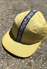 adidas Three 4 Panel Yellow
