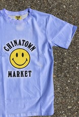 Chinatown Market Smiley Logo Color Change