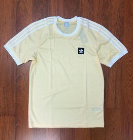 adidas Club Jersey Easy Yellow