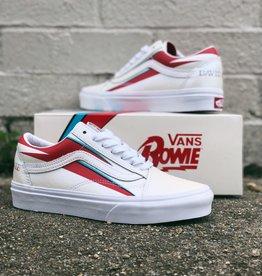 Vans Vans x David Bowie old skool