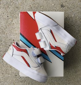 Vans Vans x David Bowie Old Skool Toddler