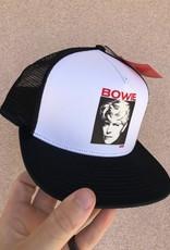 "Vans David Bowie ""Serious Moon"" Hat"