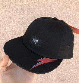 """Vans David Bowie """"Alladin Sane"""" Hat"""