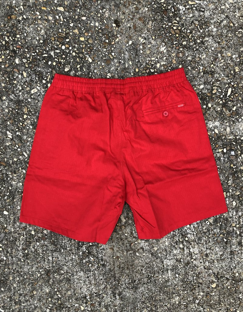 Helas YOT Short Red