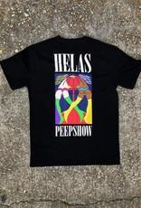 Helas Peeps Tee Black