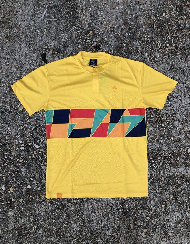 Helas Mosaic Jersey Yellow