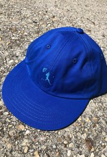 Helas Baller Hat Royal Blue