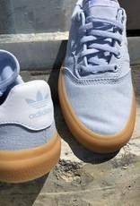 adidas 3MC Aero Blue/ White/Gum