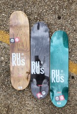 Rukus Andy Jenkins x Element Shop Board
