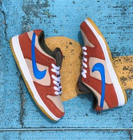 Nike SB Corduroy Dunk Low