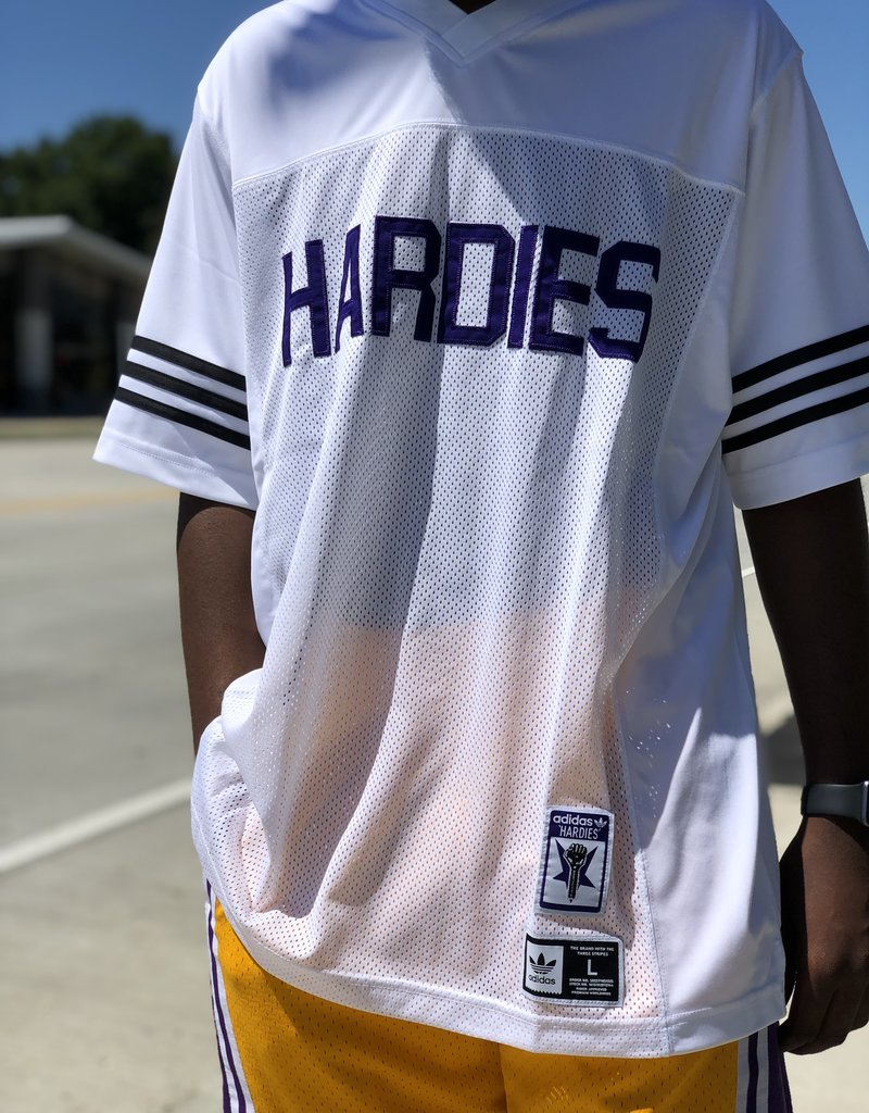 9143a4f6c4 adidas Hardies Football Jersey
