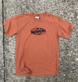 Tall Tale ANATOM TEE DIJON Texas Orange