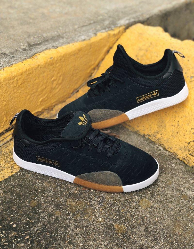 adidas Black/Gum 3st.003