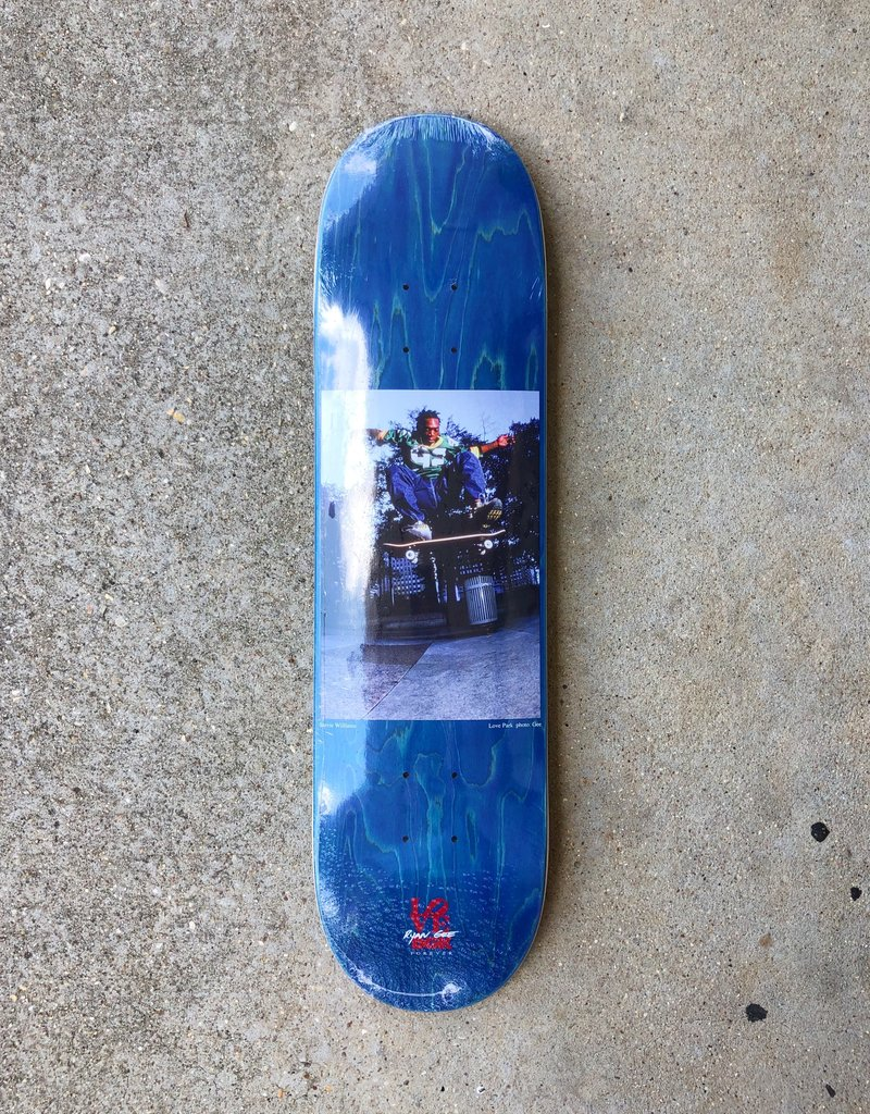 DGK Ryan Gee Series Stevie 8.0