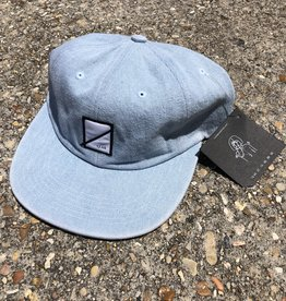 Numbers Edition Symbol Denim 6 Panel