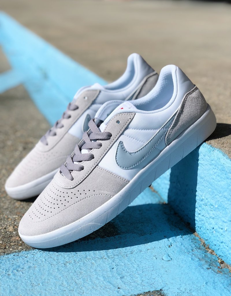 Nike SB Team Classic White-Armory Blue