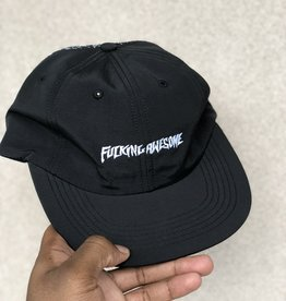 Fucking Awesome Drawings Hat Black
