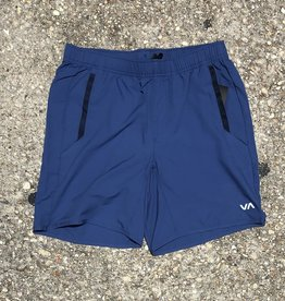 RVCA Yogger III Short true blue