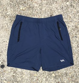 RVCA Yogger III Short navy blue