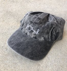 Polar Denim Cap black acid