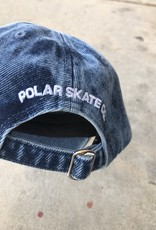 Polar Denim Cap blue acid