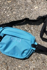Polar Cordura Hip Bag aqua