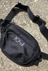 Polar Cordura Hip Bag black