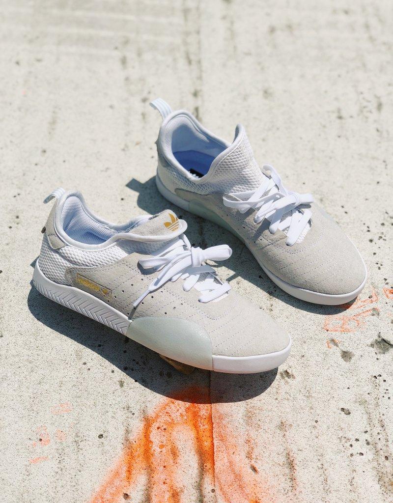 adidas 3ST .003 White/Gold