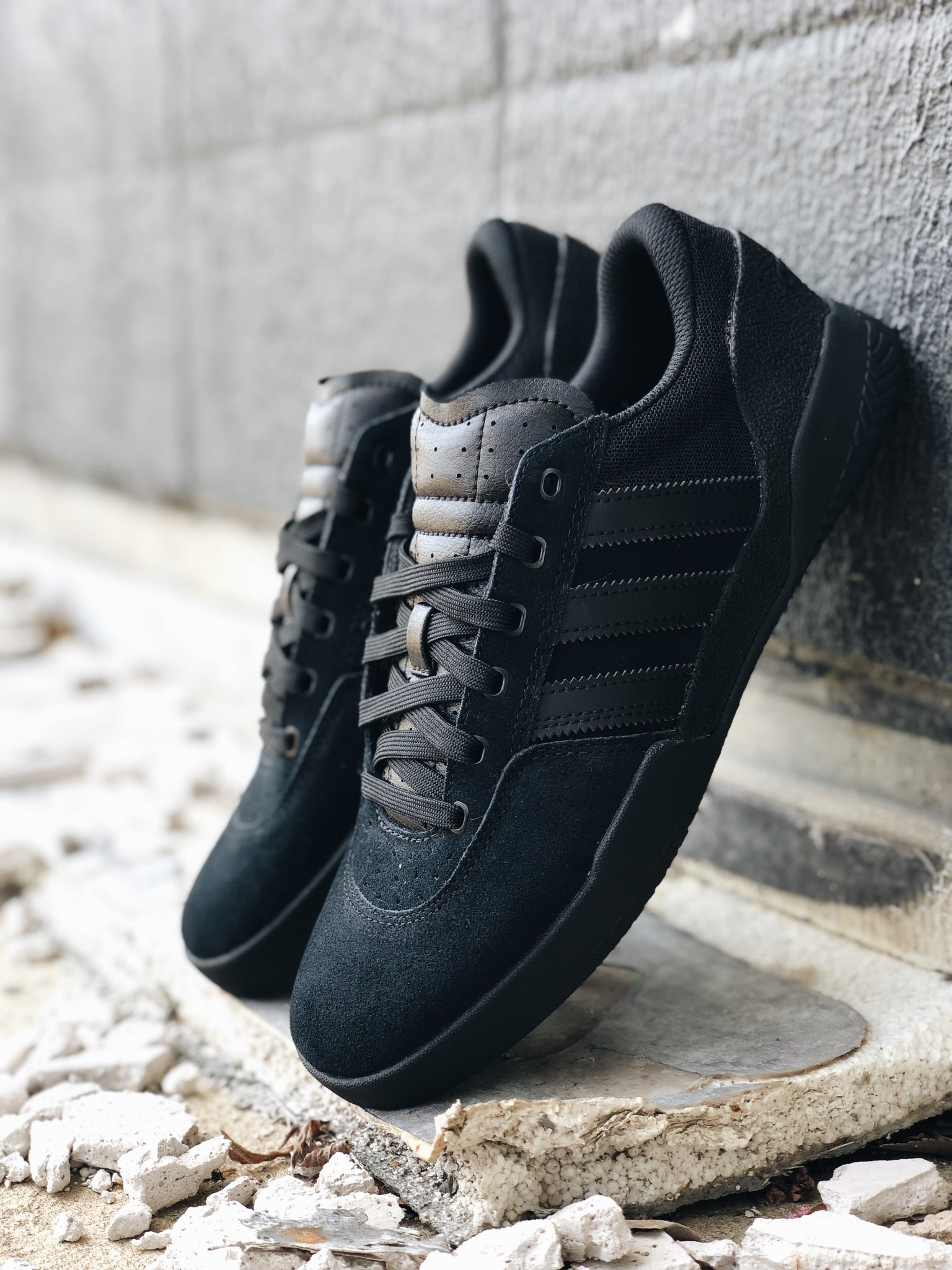 adidas city cup all black off 63% - www
