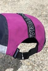 Official 5 Panel Aero Corsa Purple