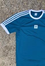 adidas Club Jersey- Teal