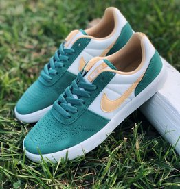 Nike SB Team Classic green/gold