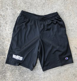 Rukus Misfit Champion short black