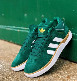 adidas Tyshawn Collegiate Green/Gum
