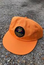 Helas Source Cap orange