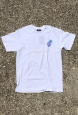 The Hundreds House Adam T-Shirt white